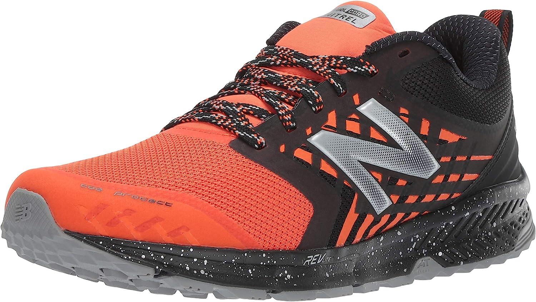 New Balance Men's Mtntrv1 Running shoes