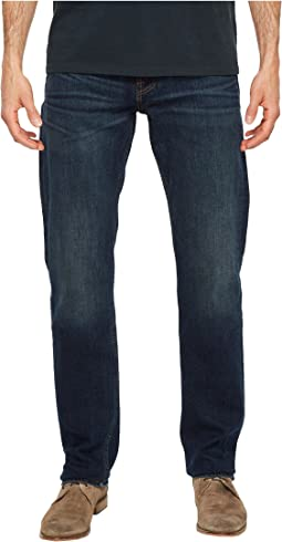 7 For All Mankind Slimmy Slim Straight Leg in Mark Lane