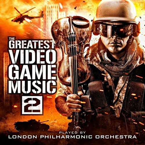 The Greatest Video Game Music 2 by London Philharmonic
