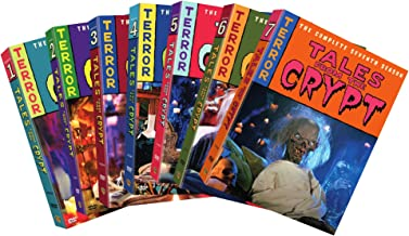 Tales from the Crypt: The Complete Season 1-7