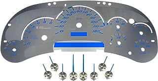 Dorman 10-0106B Instrument Cluster Upgrade Kit