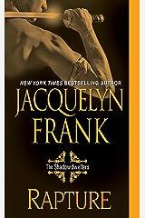 Rapture (Shadowdwellers Book 2) Kindle Edition
