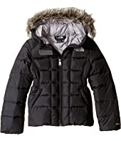 The North Face Kids - Gotham Jacket (Little Kids/Big Kids)