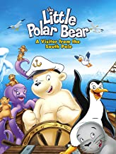 Little Polar Bear: Visitor from South Pole