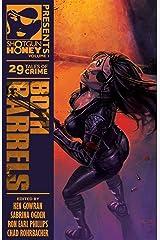 Shotgun Honey Presents: Both Barrels Kindle Edition