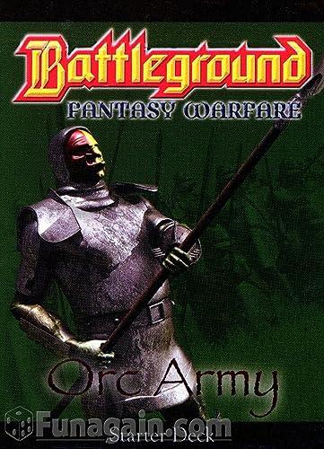 Unbekannt Your Move YMG00008 - BattleGründ  Orc Starter