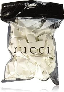 Rucci 不含乳胶,低*性可水洗楔子,100 片