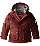 Jack Wolfskin Kids - Nova Scotia Texapore Insulated Jacket (Infant/Toddler/Little Kid/Big Kid)