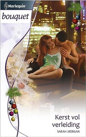 Kerst vol verleiding (Bouquet Book 3364)
