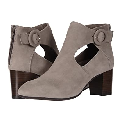 Earth Corinth (Taupe Suede) Women