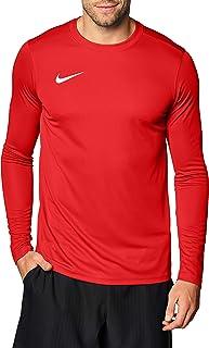 NIKE Men's M Nk Dry Park VII JSY Ls T-Shirt