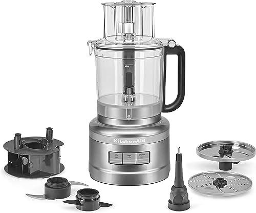 high quality KitchenAid KFP1318CU 13-Cup outlet sale Food sale Processor outlet sale