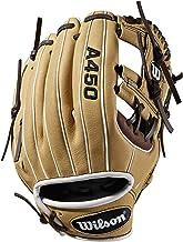 WILSON A450 - Guante de béisbol