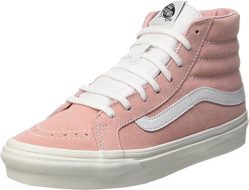 Vans Sk8-hi Slim, Chaussures de FonctionneHommest Femme