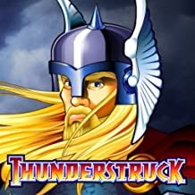Thunderstruck Slot Machine and Free Casino Games