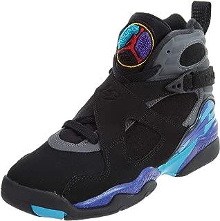 Jordan AIR 8 Retro BG Boys Fashion-Sneakers 305368