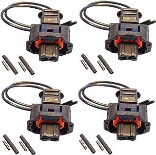 Twowinds - reparación conector inyector 1928403874 + aislante termoretractil (4)
