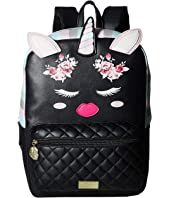 Apollo PVC Kitch Large Backpack