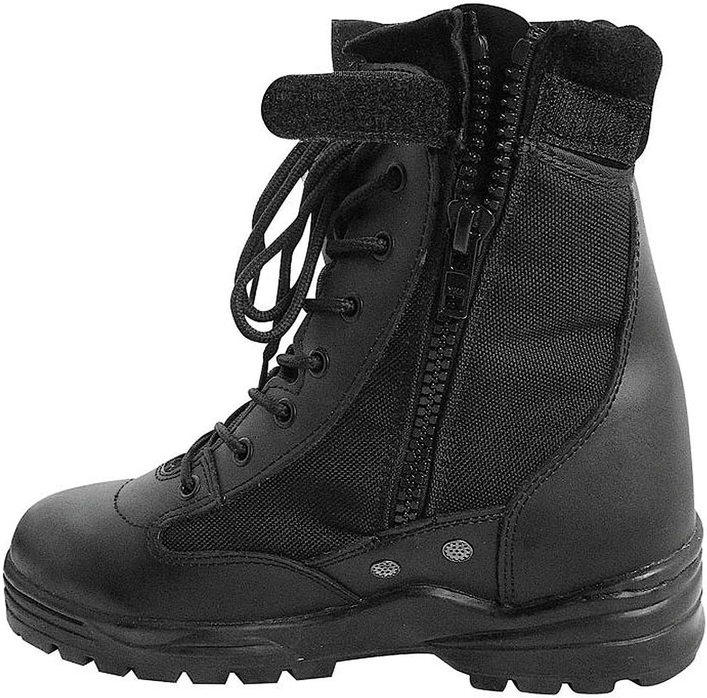 Kampfstiefel Einsatzstiefel Army Ranger Boots Size 43