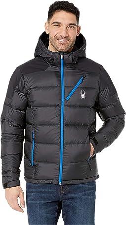 Eiger Down Jacket