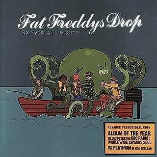 fat freddy's drop albums