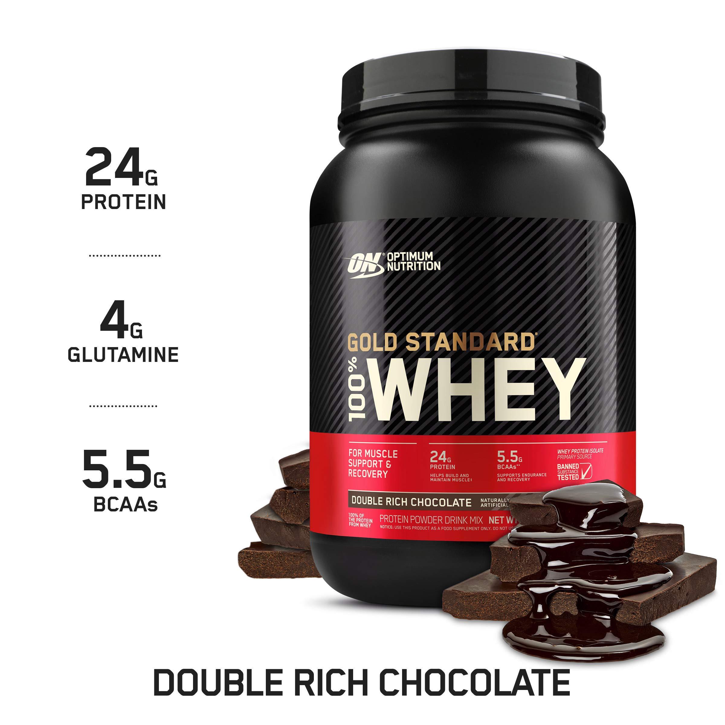 OPTIMUM NUTRITION STANDARD Protein Chocolate
