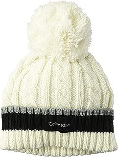 calvin klein winter accessories