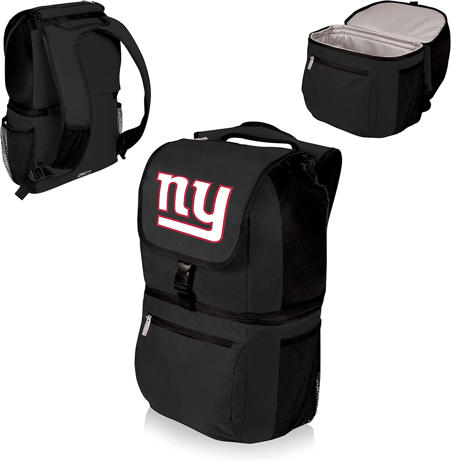 PICNIC TIME NFL Popular product New sold out York Zuma Backpack Cooler Insulated Giants