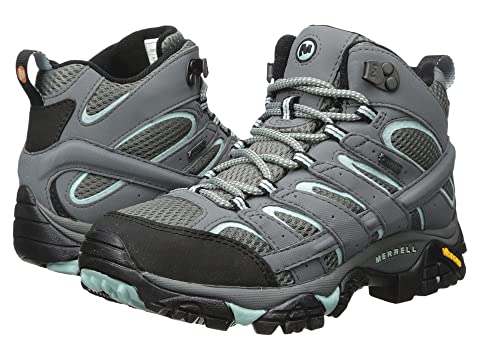 7be4bbcaf136 Merrell Moab 2 Mid GTX at Zappos.com