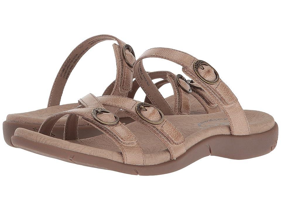 Taos Footwear Captive (Cement) Women