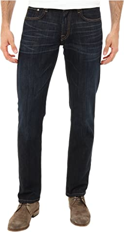 Lucky Brand 221 Original Straight in Barite