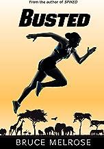 Busted (John Kelly Book 5) (English Edition)