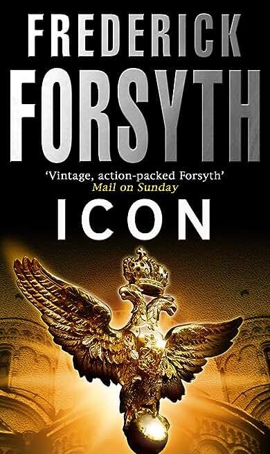 Icon (English Edition)