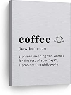 coffee sign funny