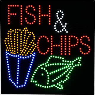 Best fish and chips advertising Reviews