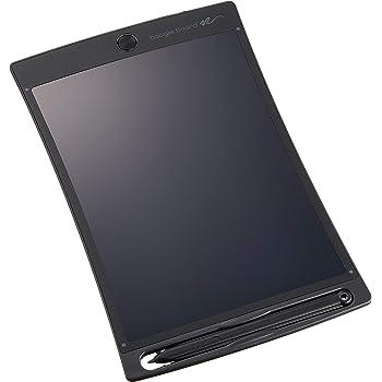 キングジム 電子メモパッド ブギーボードJOT8.5 ブラック BB-7Nクロ