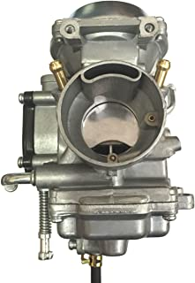 ZOOM ZOOM PARTS NEW CARBURETOR FOR POLARIS RANGER 500 1999-2009 CARB FREE FEDEX 2 DAY SHIPPING FREE FUEL FILTER AND STICKER