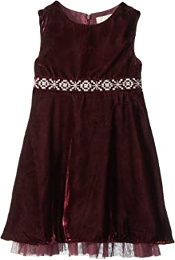 PEEK - Vera Dress (Toddler/Little Kids/Big Kids)