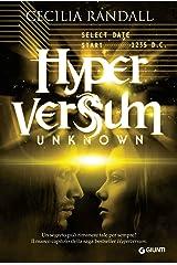 Hyperversum Unknown (Hyperversum Next Generation Vol. 3) Formato Kindle