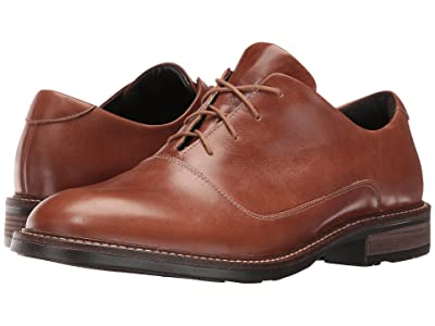 Naot Audience (Maple Brown Leather) Men
