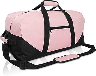 Amazon.com  Pinks - Travel Duffels   Luggage   Travel Gear  Clothing ... 7d27bce35e424