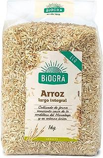 Biográ - Arroz Basmati Integral (500 g)