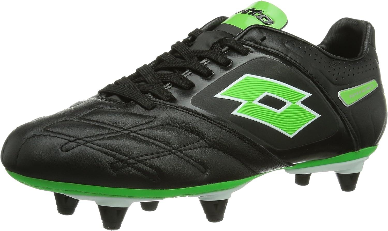 Lotto Sport Stadio Potenza IV 300 Sg, Mens Football Boots