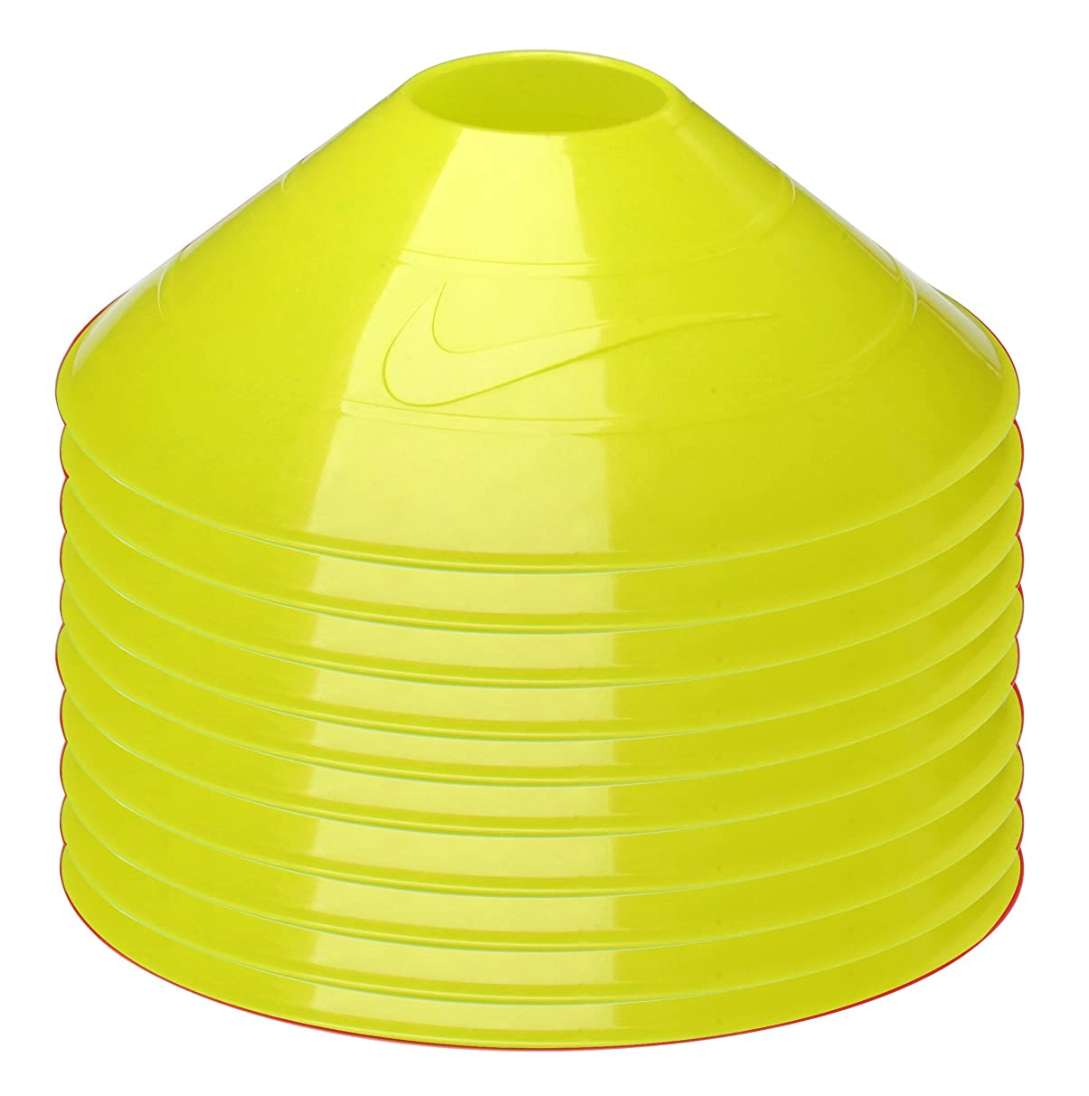 Nike Training Cones-Pack of 10