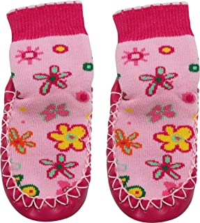 Womens Swedish Slipper Sock Moccasin
