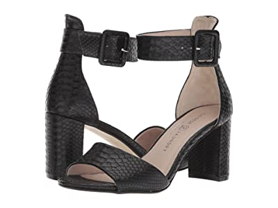 Chinese Laundry Rumor (Black Snake) High Heels