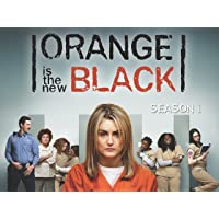 Orange is The New Black: Season 1 HDX Digital