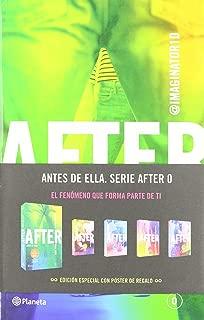 After. Antes de ella (Spanish Edition)