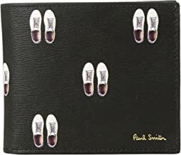 Paul Smith - Basso Print Billfold