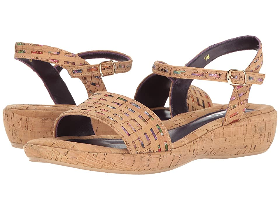 Vaneli Elayne (Multi Grata Cork/Natural Cork) Women